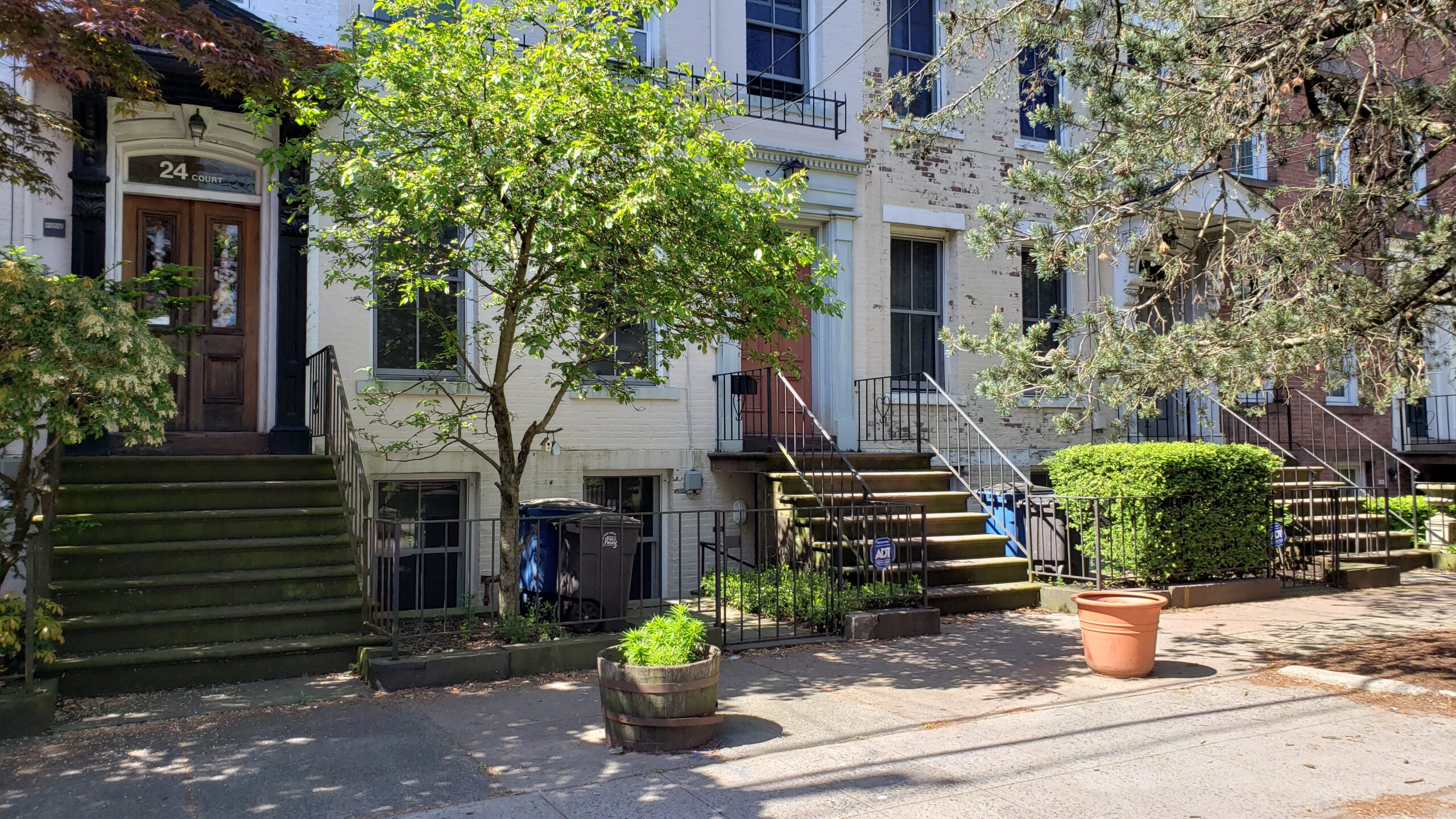 Wooster Square Multi Family